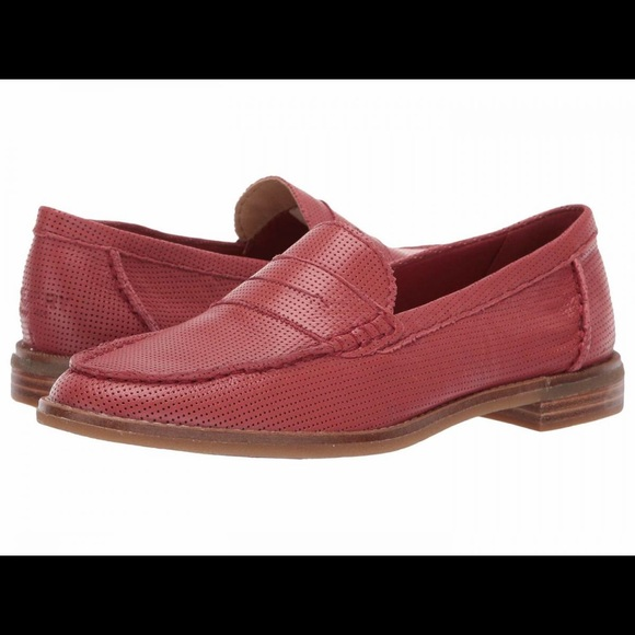 Sperry Seaport Penny 6.5